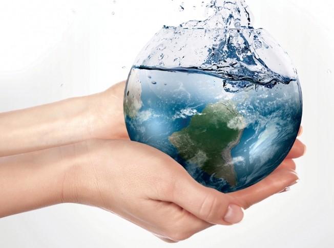 Economize água nos condomínios